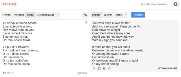 Google Translate | Machine Translation Stories | Page 2